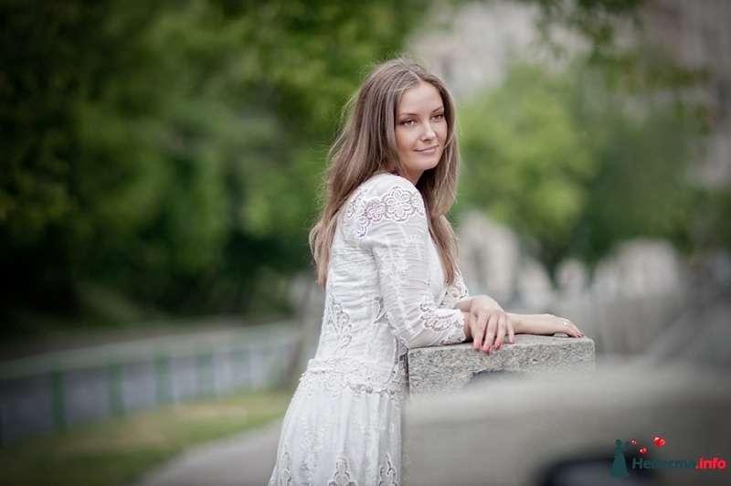 Фото 442584 в коллекции Невесты - Фотограф Андрей Булахов