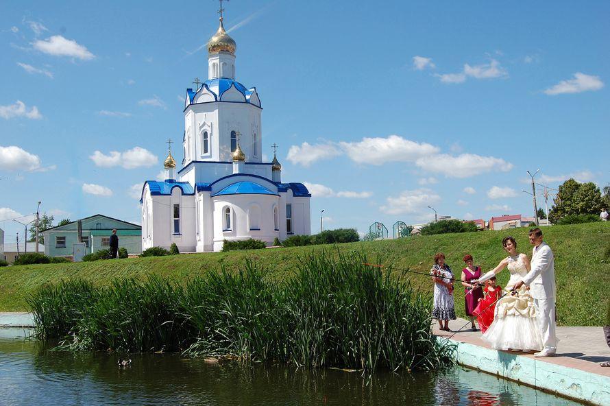 Фото 9185490 в коллекции На свадьбах - Видеограф Юрий Ионов