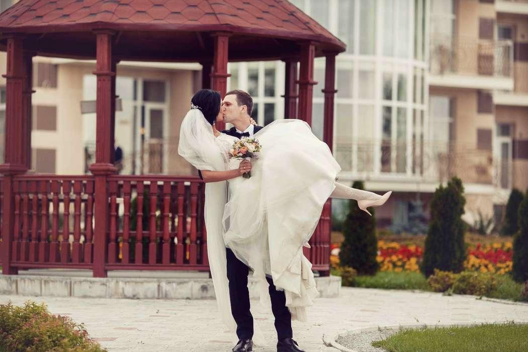 Фото 13393260 в коллекции Свадьбные фотографии - Фотограф Наталия Пупышева