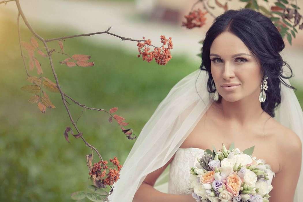 Фото 13393268 в коллекции Свадьбные фотографии - Фотограф Наталия Пупышева