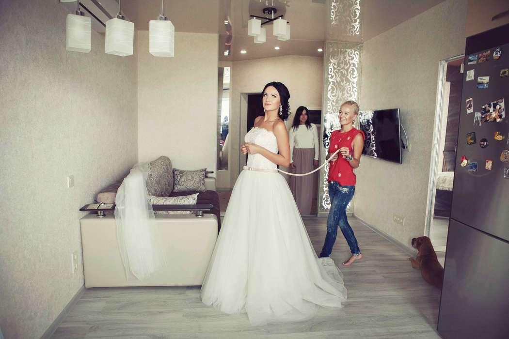 Фото 13393288 в коллекции Свадьбные фотографии - Фотограф Наталия Пупышева