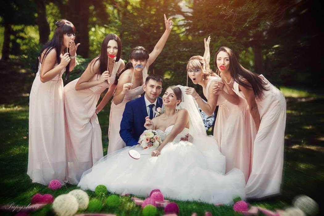 Фото 13393366 в коллекции Свадьбные фотографии - Фотограф Наталия Пупышева