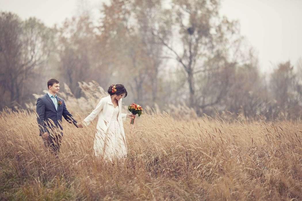 Фото 13566860 в коллекции Свадьбные фотографии - Фотограф Наталия Пупышева