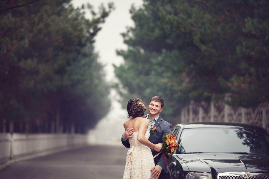 Фото 13566866 в коллекции Свадьбные фотографии - Фотограф Наталия Пупышева