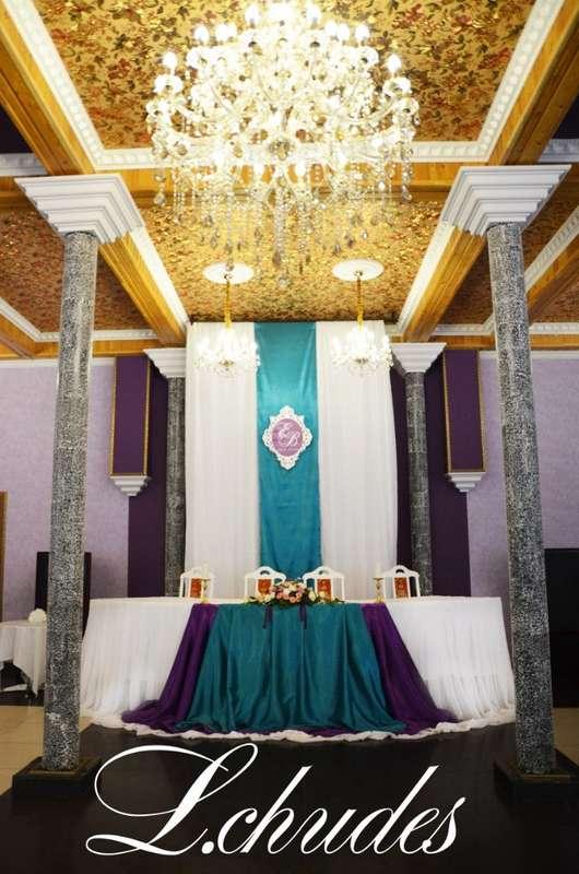 Фото 12996594 в коллекции Оформление залов - L.chudes - студия декора и флористики