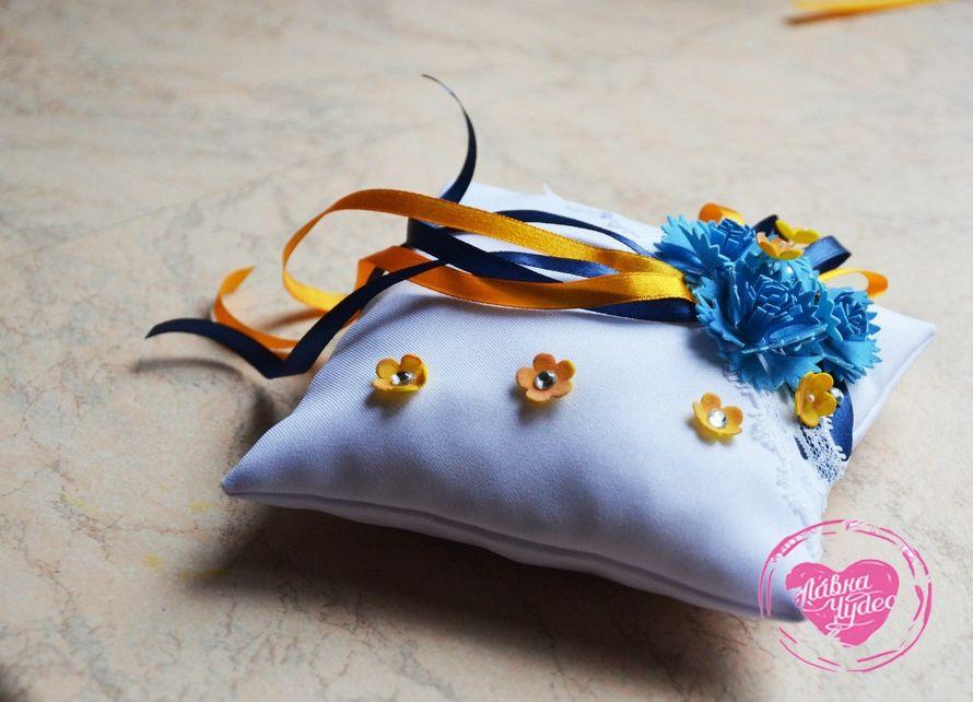 Фото 12996686 в коллекции Свадебные наборы ручной работы. - L.chudes - студия декора и флористики