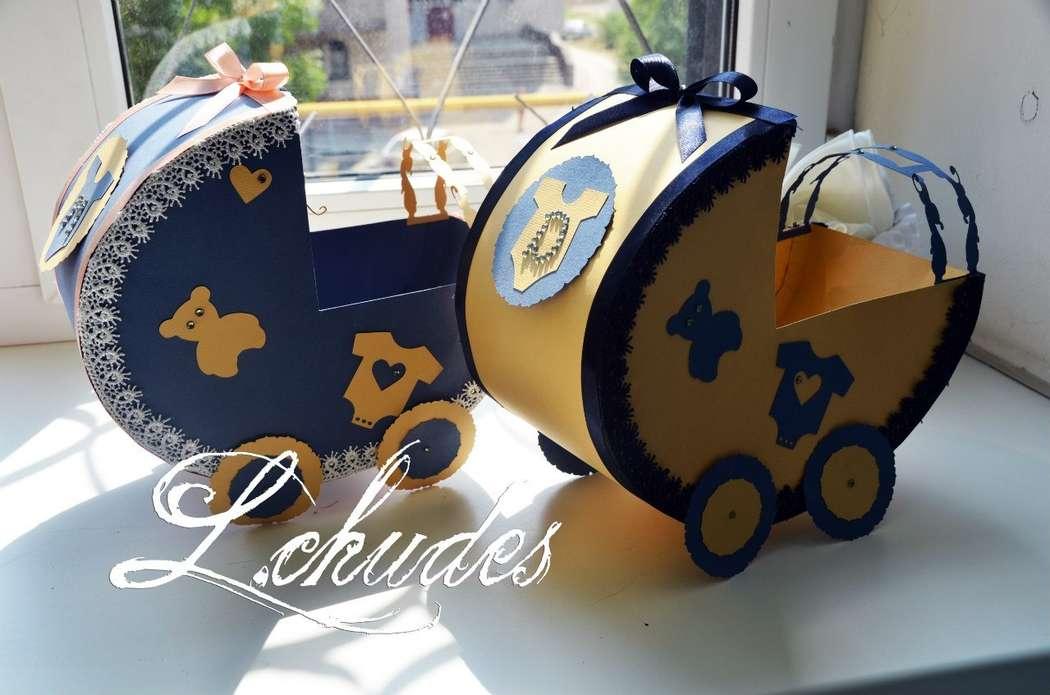 Фото 12996700 в коллекции Свадебные наборы ручной работы. - L.chudes - студия декора и флористики