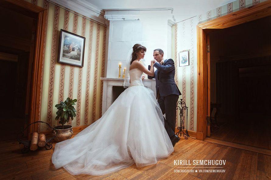Анастасия и Виталий - фото 13495228 Фотограф Кирилл Семчугов