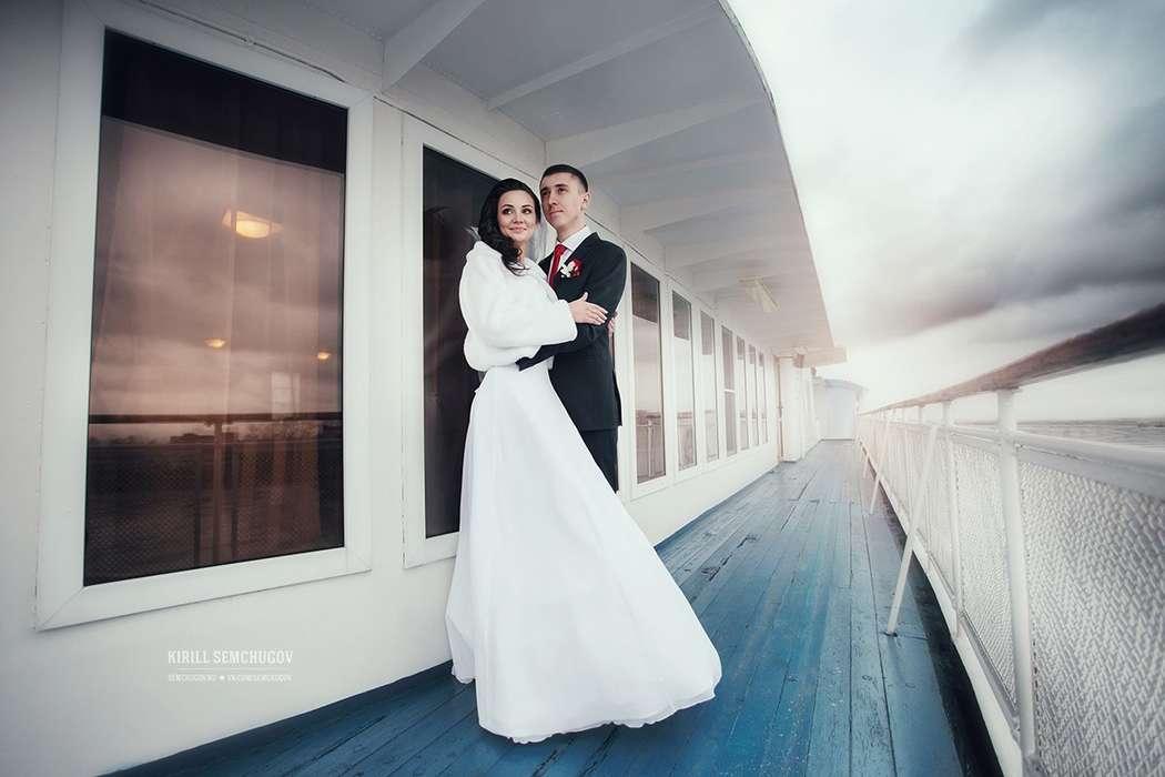 Свадьба Алины и Алексея - фото 13495316 Фотограф Кирилл Семчугов