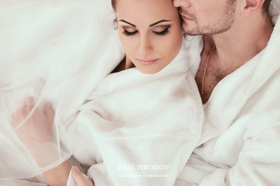 Свадьба Дарьи и Захара - фото 13495360 Фотограф Кирилл Семчугов