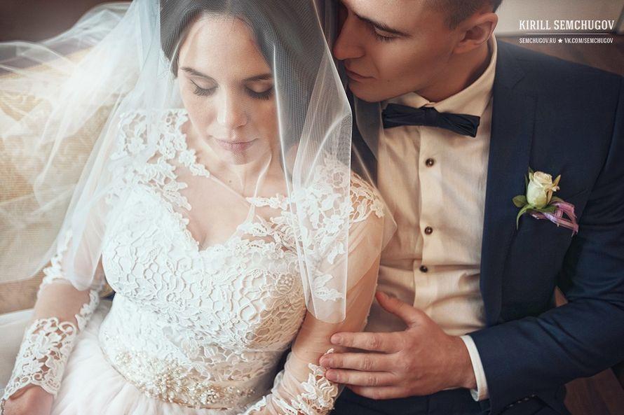 Свадьба Марии и Евгения - фото 13495362 Фотограф Кирилл Семчугов
