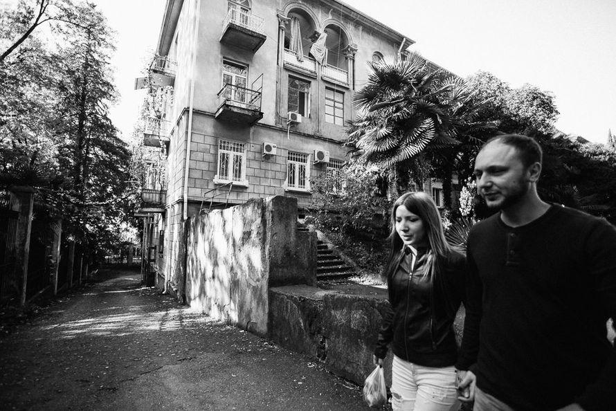 Фото 12797980 в коллекции Прогулки по Абхазии. Гагра - Фотограф Дмитрий Макарченко