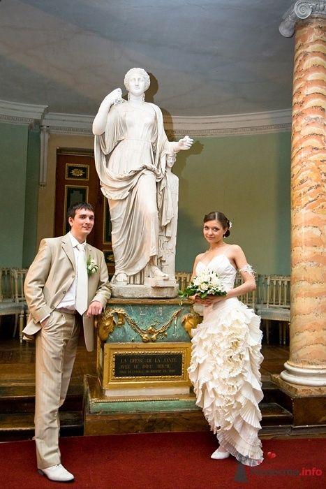 Фото 46645 в коллекции Подготовка к свадьбе - aiyayai
