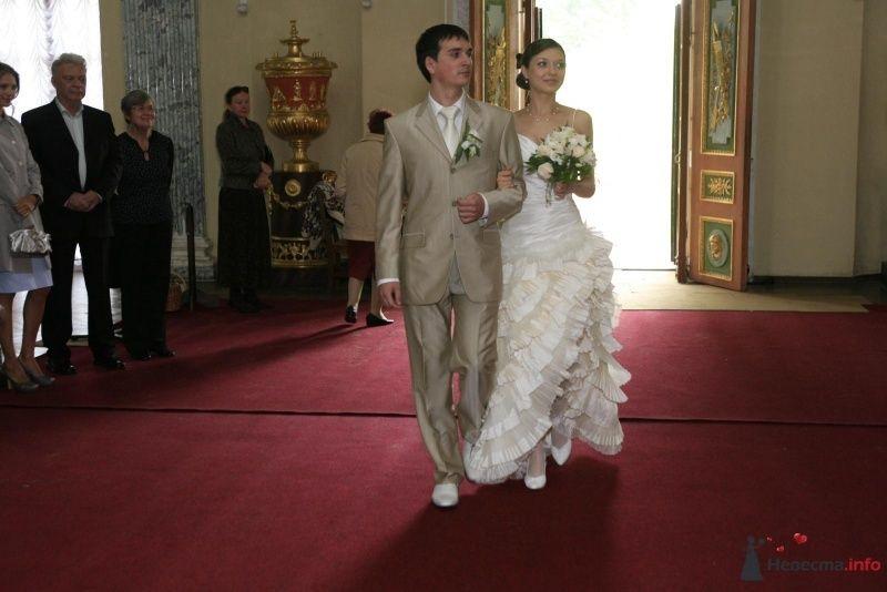 Фото 46658 в коллекции Подготовка к свадьбе