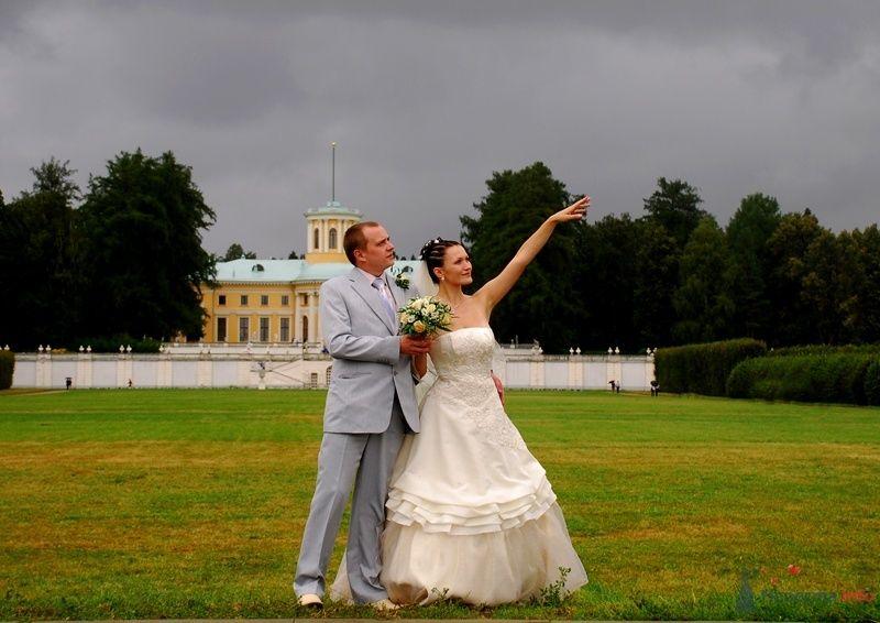 Фото 36263 в коллекции наша свадьба))) - myxen4ek