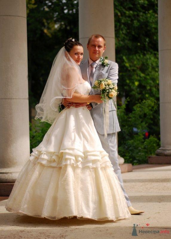 Фото 36266 в коллекции наша свадьба)))