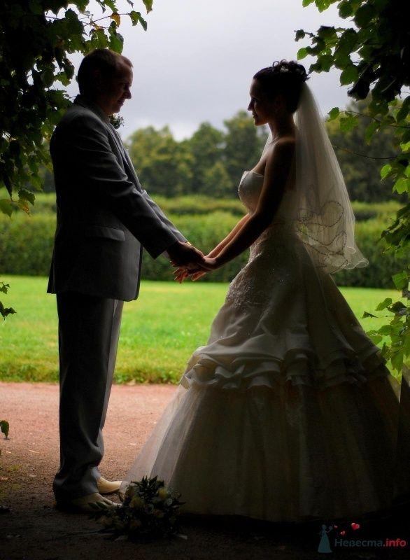 Фото 39219 в коллекции наша свадьба))) - myxen4ek