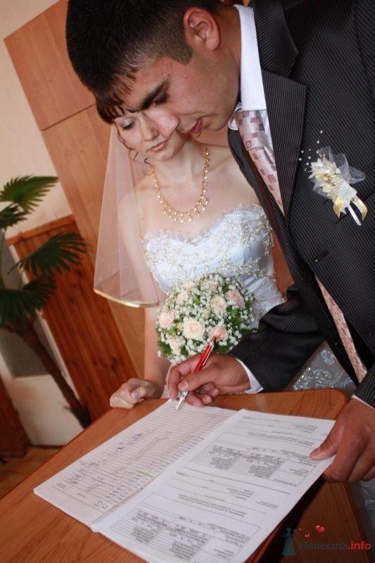 Фото 60218 в коллекции Счастливая свадьба