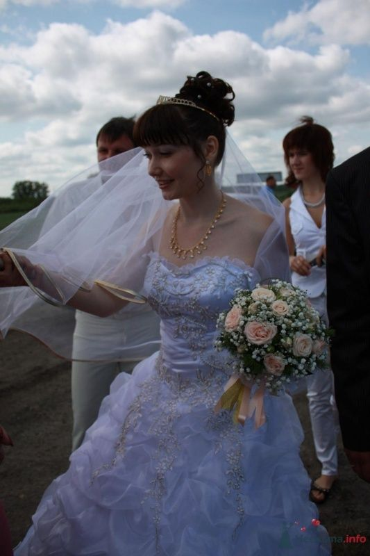 Фото 60221 в коллекции Счастливая свадьба - tana-908@mail.ru