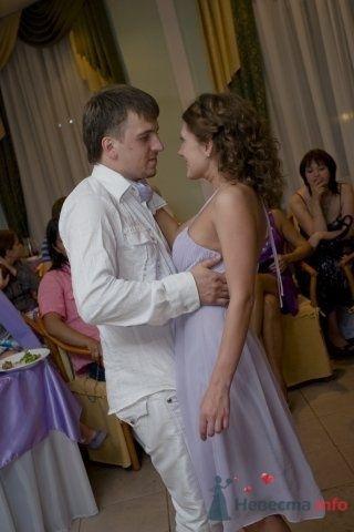 Фото 23816 в коллекции Помолвка - Невеста01