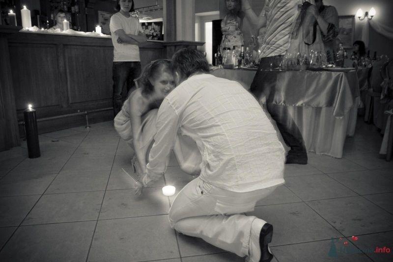 Фото 36097 в коллекции Помолвка - Невеста01