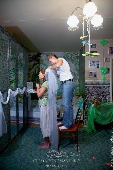 Фото 51163 в коллекции 12.09.09 - Невеста01