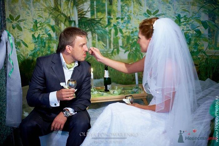 Фото 51167 в коллекции 12.09.09 - Невеста01