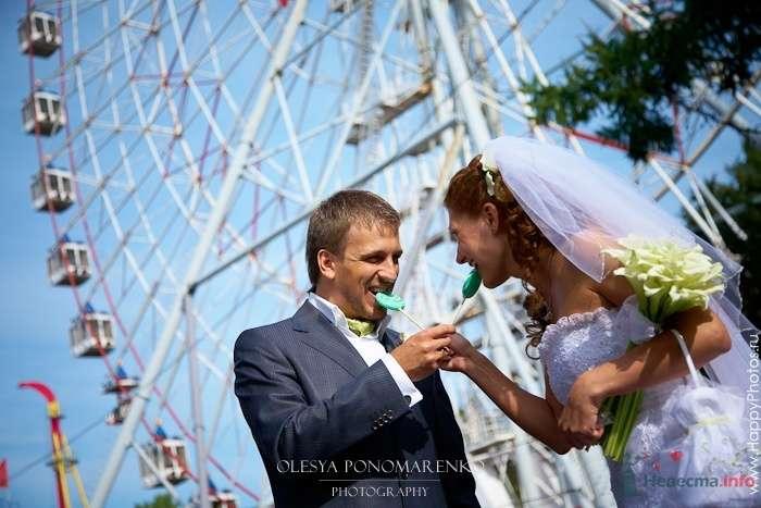 Фото 51187 в коллекции 12.09.09 - Невеста01