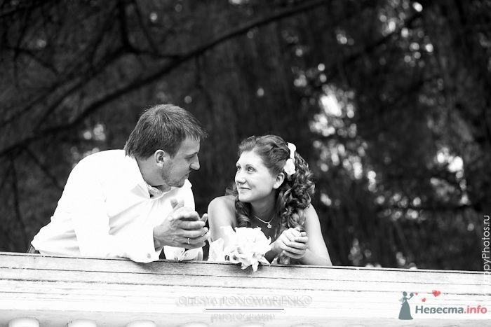 Фото 51196 в коллекции 12.09.09 - Невеста01