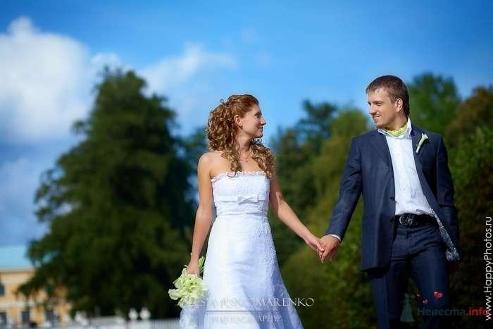 Фото 51201 в коллекции 12.09.09 - Невеста01