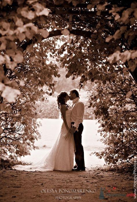 Фото 51203 в коллекции 12.09.09 - Невеста01