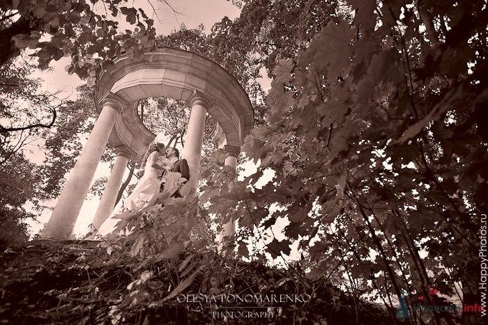 Фото 51211 в коллекции 12.09.09 - Невеста01
