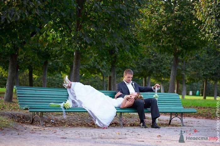 Фото 51213 в коллекции 12.09.09 - Невеста01