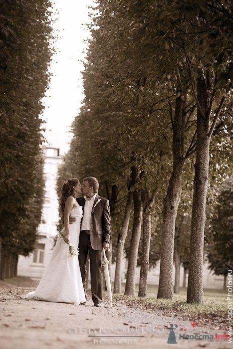 Фото 51214 в коллекции 12.09.09 - Невеста01