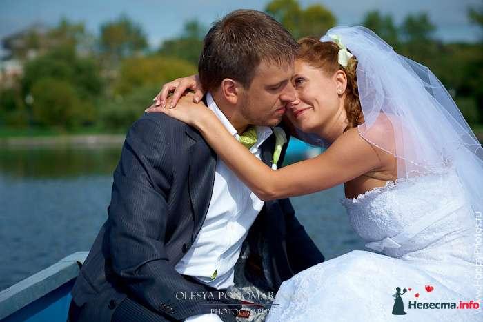Фото 124358 в коллекции 12.09.09 - Невеста01