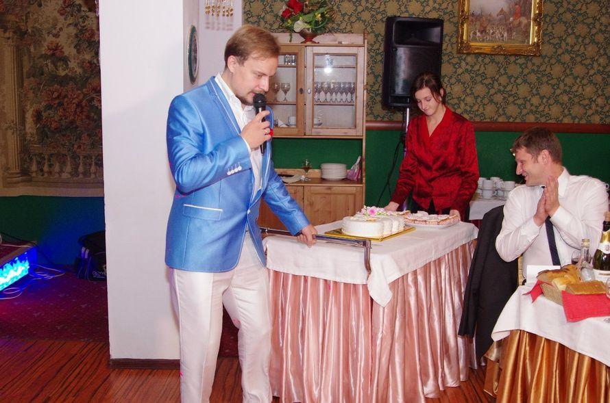 Фото 6621880 в коллекции моя работа - Ведущий Иван Житников