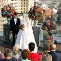 Выездная церемония бракосочетания Славы и Арины, Москва