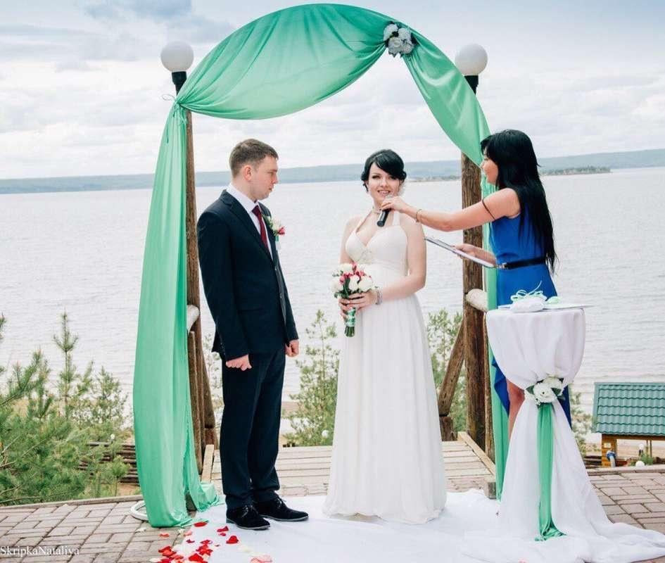 Фото 17452984 в коллекции Веселое проведение свадьбы - Ведущая Екатерина Мартьянова