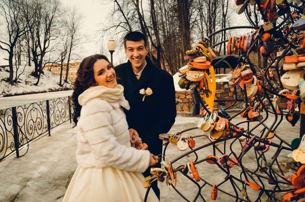 Фото 13615106 в коллекции Портфолио - Видеограф Олег Паткин