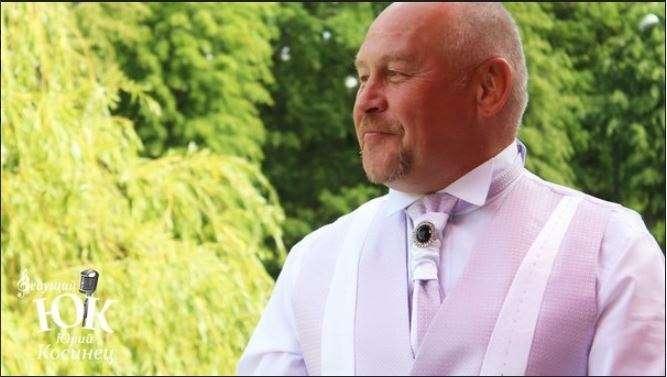 Ведущий Юрий Косинец свадьба в орше минске витебске - фото 17800804 Ведущий Юрий Косинец