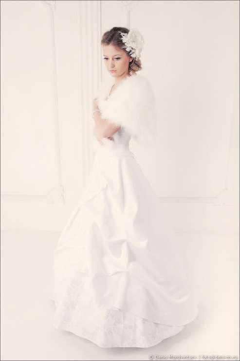 Фото 10411540 в коллекции Real bride - Стилист-визажист Анна Мордвинцева