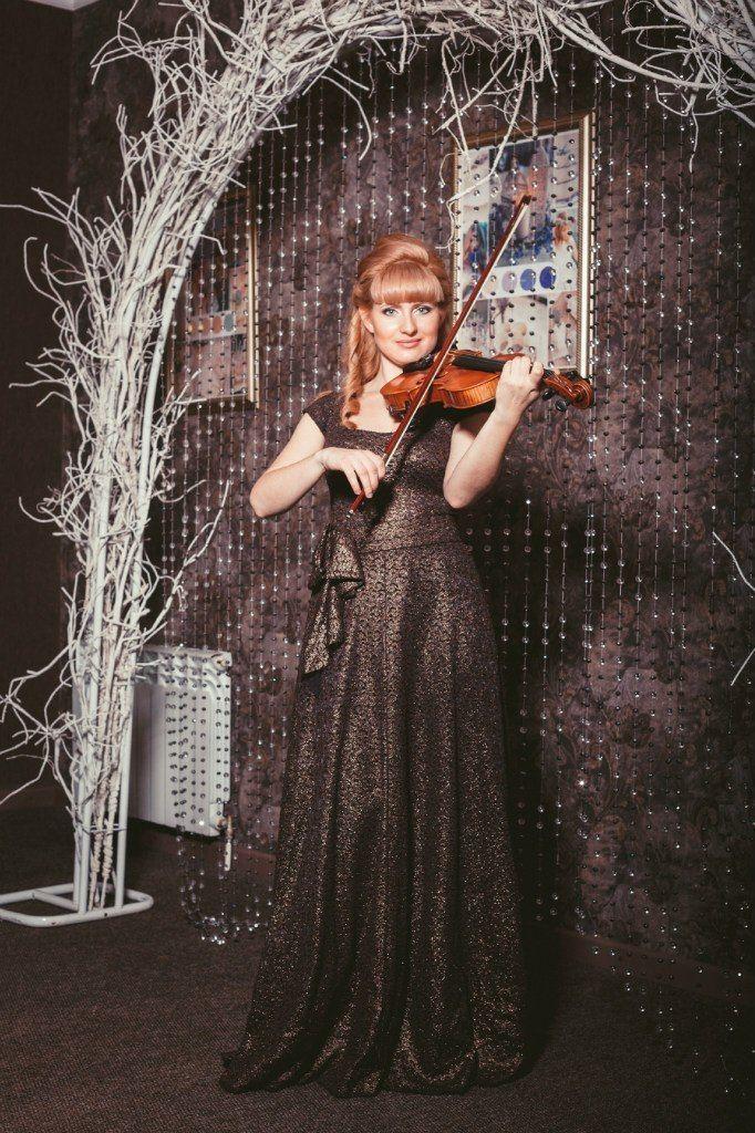 Фото 9385742 в коллекции Фотосессия - Скрипичное соло Ekaterina Grand