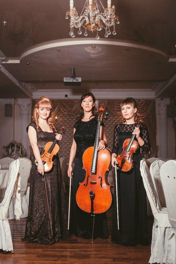Фото 9385776 в коллекции Фотосессия - Скрипичное соло Ekaterina Grand