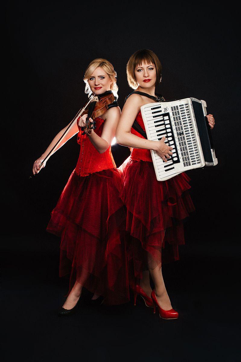 Фото 13200512 в коллекции Портфолио - Скрипичное соло Ekaterina Grand