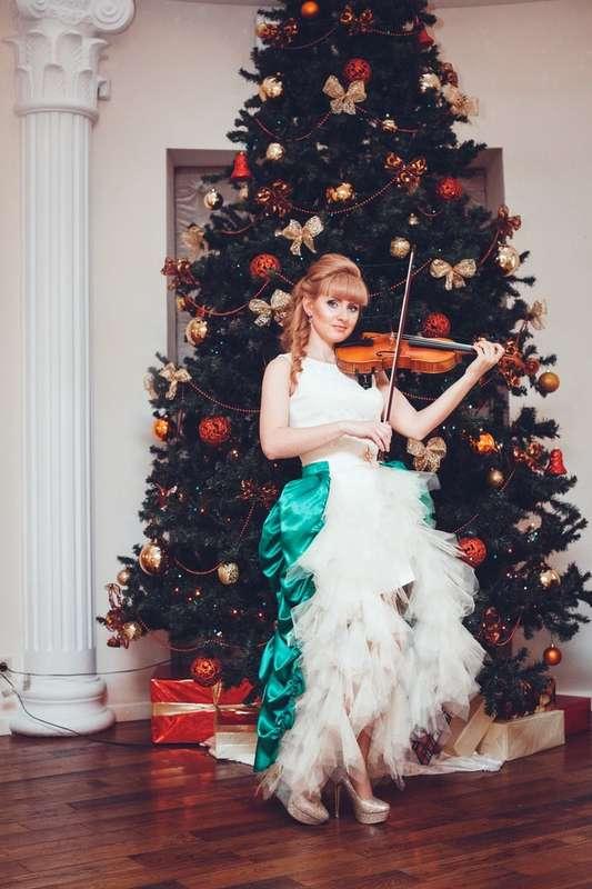 Фото 13200522 в коллекции Портфолио - Скрипичное соло Ekaterina Grand