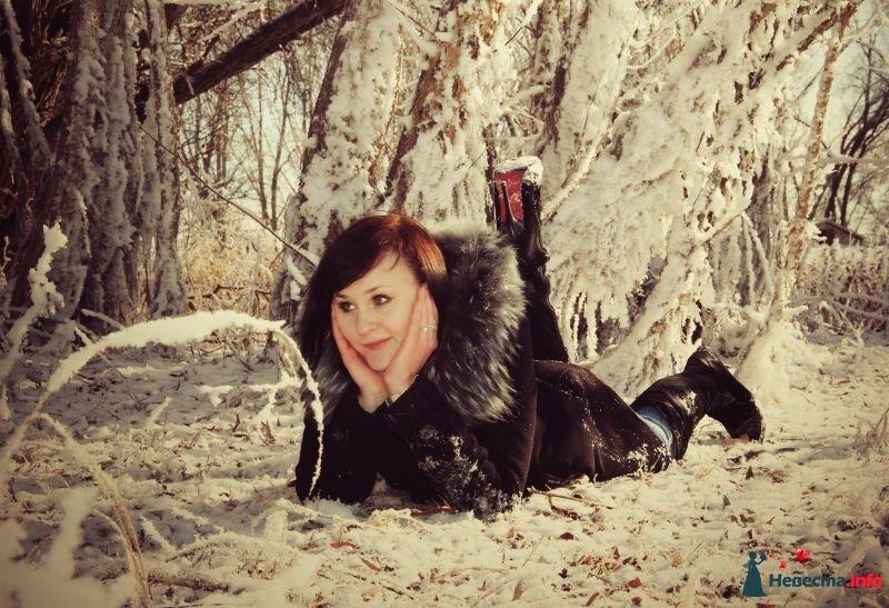 """Фото 368680 в коллекции Зимние фотосессии - Фотовидеостудия """"Modern"""""""