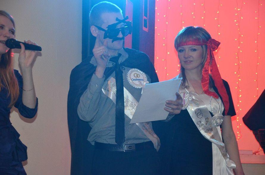 Фото 11608814 в коллекции свадьба Оли и Вовы Ш. - Ведущая Евгения Юркова