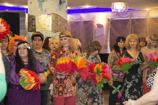 Свадьба в стиле ХИППИ - фото 10805158 Ведущая Валентина Алексеева