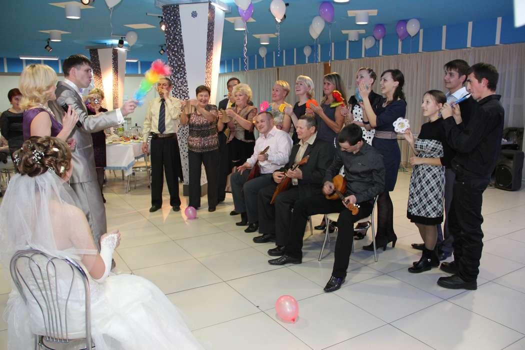 Фото 10805274 в коллекции Мои классные свадьбы! - Ведущая Валентина Алексеева