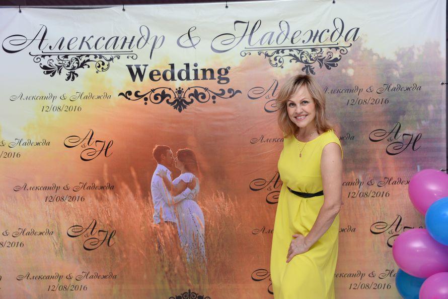 Фото 12005334 в коллекции Мои классные свадьбы! - Ведущая Валентина Алексеева